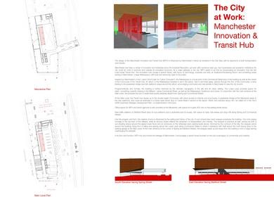 Manchester Innovation & Transit Hub