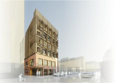 Boral Design Competition - 2011/2012