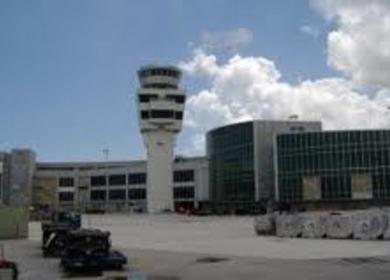 MIAMI INTERNATIONAL AIRPORT EXPANSION