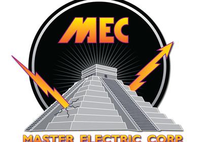 Master Electric - Logo