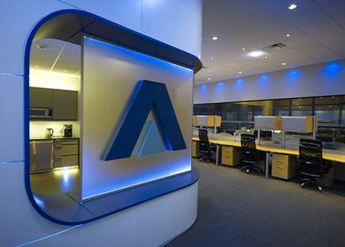 Aurora Corporate Offices