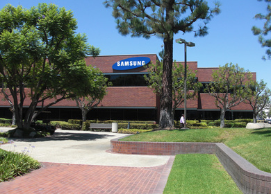 Samsung C&T America, Garment and Textile Division