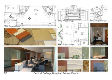 RTKL - Central DuPage Hospital