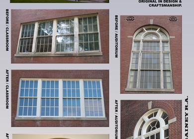 Window & Door Restoration