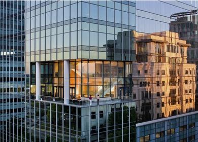 Main & Gervais Office Building - Duda Paine Architects