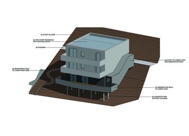 Jordan Residence - Addition