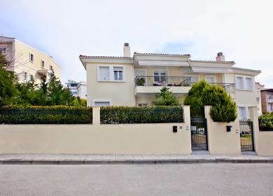 Development of Five Residential Villas