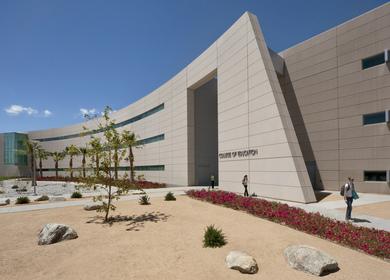 College of Education at California State University, San Bernardino
