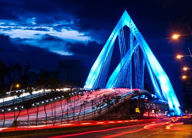 Puente Matute Remus.