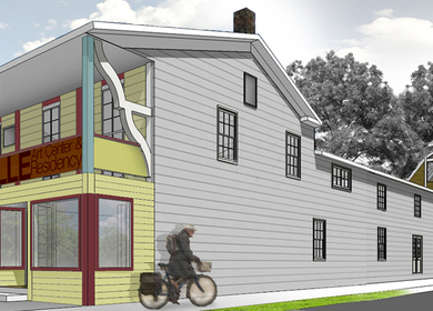 Prattsville Art Center (PAC) revised