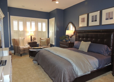 Residential Designs with Ethan Allen