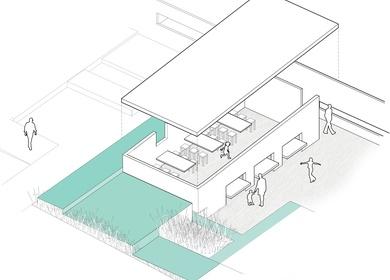 Wasserfilter - Environmental Laboratory in Frick Park