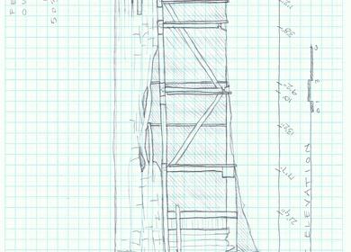 NPS - Ferry House Summer Kitchen Reuse Proposal