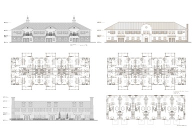 Park Cities Design Development