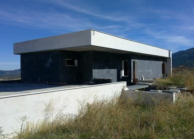 HOUSE in El Tiemblo (Avila) Building Surface = 469.19 m2