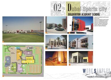 Bradenton School - Dubai Sport City