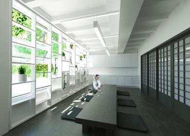 Cambridge Yoga Studio