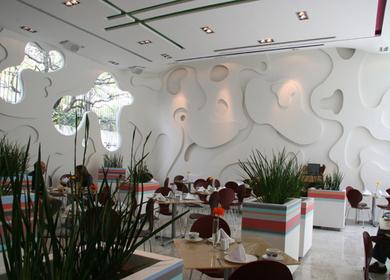 Nuvo Lounge