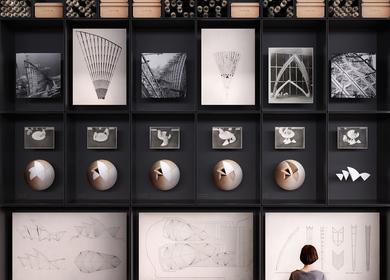 Museum of Architecture | Jørn Utzon Archive