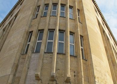 Post Palais Hotel in Berlin