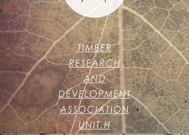 TRADA - The Timber Pavilion (Oxford Pt.1)