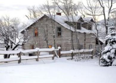 Chevral Ranch