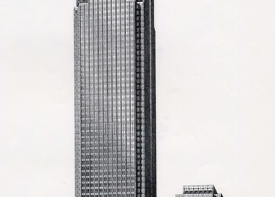 Homart Office Complex