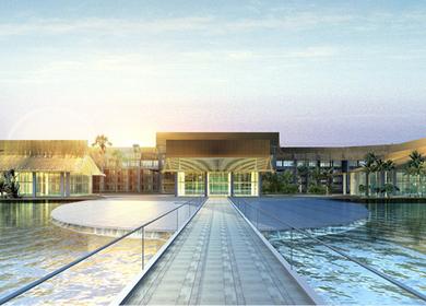 Lingshui Resort