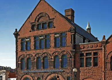 Boston Architectural College