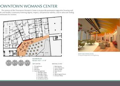 Downtown Womans Center