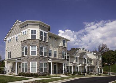 Uplands Phase 1 Rental Housing