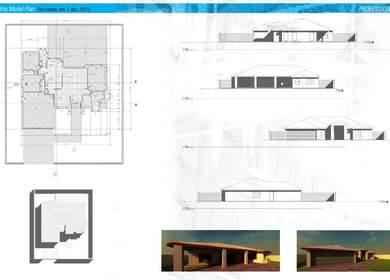 Andrea Model House