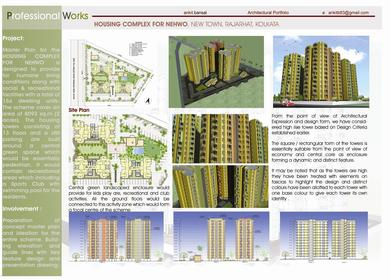 HOUSING COMPLEX FOR NEHWO
