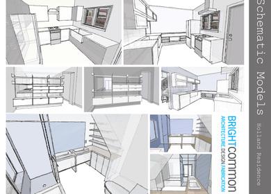 Schematic Design Model