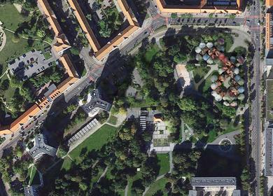 Bauhaus Museum Dessau - First Place Prize