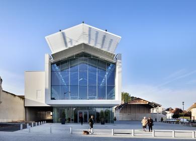Cultural Center - Auneau