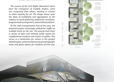 2011 NOMA National Student Design Competition
