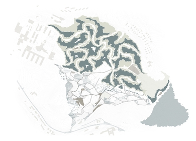BSc - 'Hönggerberg Pleasure Gardens'