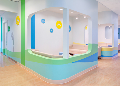 Sick Kids Children Hospital Boomerang Health Centre
