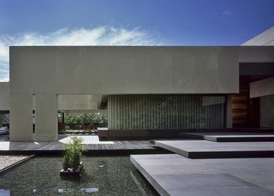 Casa Reforma
