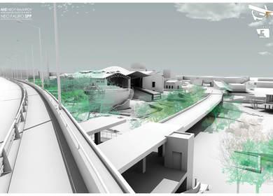 Neo Faliro SPP: Regeneration on the Banks of Kifissos River