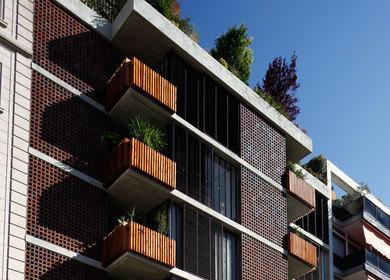 Bach 28 Apartments