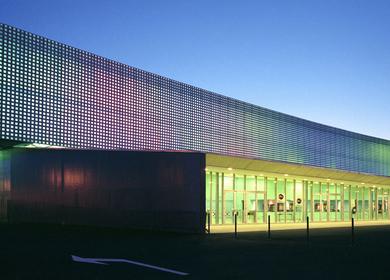 Le Prisme Multipurpose Hall