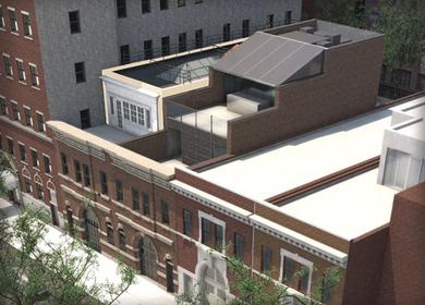 Upper East Side Residence East 73rd Street