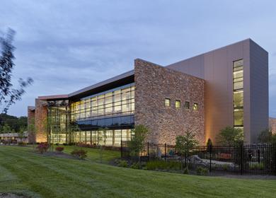 Charles E. Miller Library & Historical Center