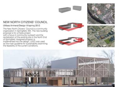 New North Citizen's Council