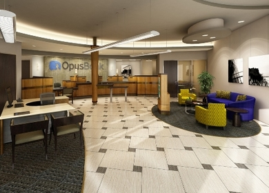 Opus Bank- Retail Branch