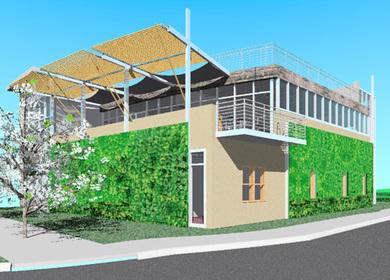 Landscape Architects Office