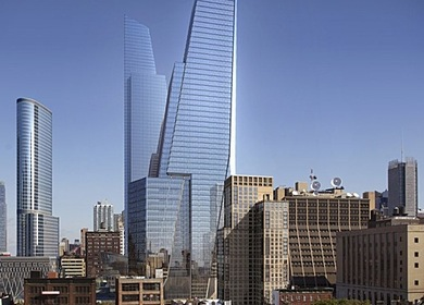 KPF - HUDSON YARDS
