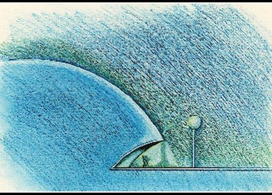 1986 - Utopian Projects